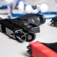 Pistol Immediate Action Tips: Defensive Firearms Use
