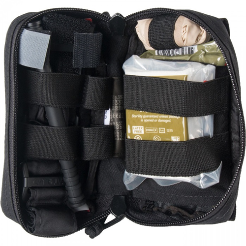 M-FAK Mini first aid kit from North American Rescue.