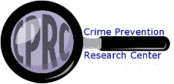 Crime Prevention Research Center logo
