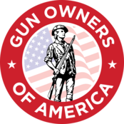 Gun Owners of American logo