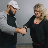 Tips for Teaching Beginner Firearms Students