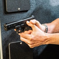 The Myth of Feeling Safe with a Firearm