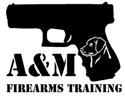 A&M Firearms Training logo