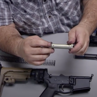 How to Disassemble a Veritas Tactical Duty Ready Series Pistol