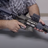 How to Disassemble an Askari Elite Series AR Pistol