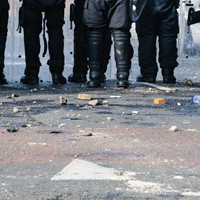 The Best Ways to Stay Safe During Rioting and Trespassing Situations