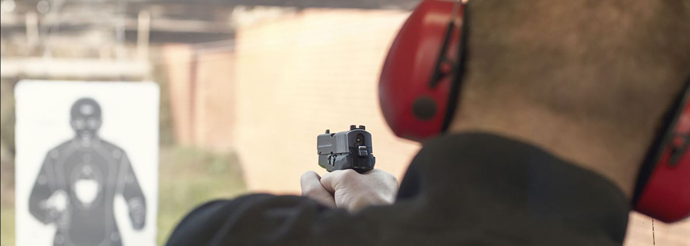 Determining a Student's Firearms Training Needs