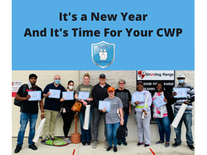 New Year CWP