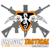 Dragon Tactical International Logo